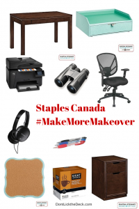 Designing My Hideout – I Mean My Office With #MakeMoreMakeover