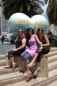 #mandalamoms at union square san francisco