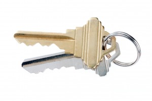 Finding hope and our keys by hiring a professional organizer. #ADHD