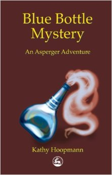 blue bottle mystery asperger