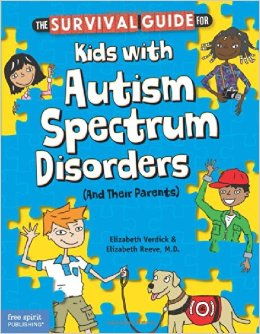 survival guide autism