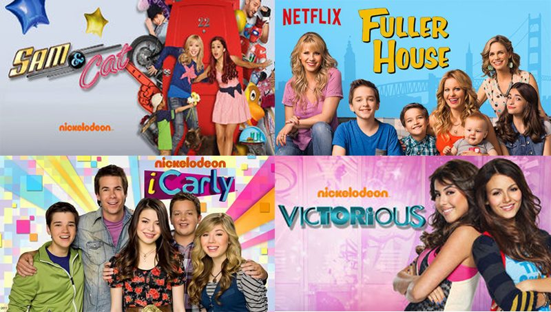 This is what my tweens are watching this summer on Netflix!