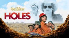 Disney's Holes was a great choice for family movie night with our tweens after they read the book! #streamteam