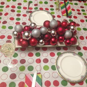 Hosting holiday dinners is pretty tough with squirrels running all over. I have some tips, even if you don't have ADHD.