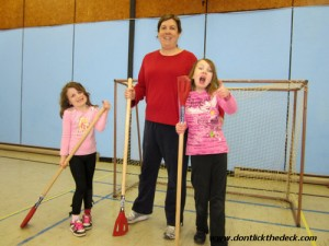 Girl Guide Camp – Day 4