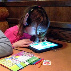 6 Tips for Dining Out with Your Child with Autism