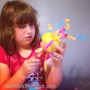 Autism and Imaginary Play