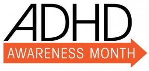ADHD Awareness Month with Dr. Adelaide Robb