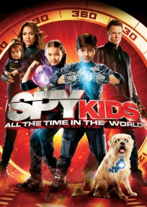 My Spy Kids
