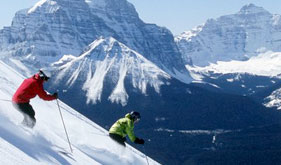 Bucket List Travel #winterlust #ExploreAlberta