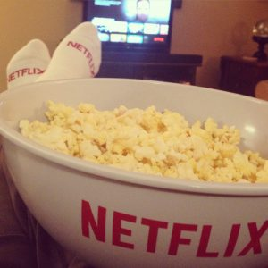Netflix Summer Movie Critic Camp