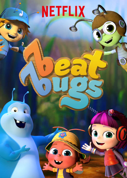 Introduce your kids to the music of The Beatles with the animated show Beat Bugs on Netflix, and enter to win a 3-month Netflix subscription!