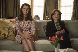 Mothers & Daughters and the Gilmore Girls